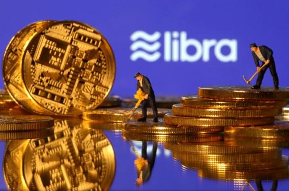 Facebook-munt libra moet verder zonder steun van Paypal
