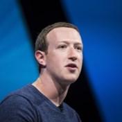 Het is beangstigend te zien hoe Zuckerberg denkt
