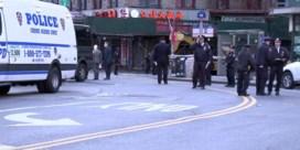 Vier daklozen gedood in New York, vijfde dakloze zwaargewond