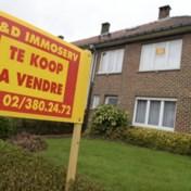 In november en december koopt u beter geen huis
