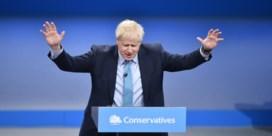 Johnson 'belooft' uitstel Brexit bij no deal