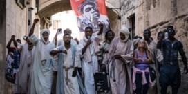 In Zuid-Italië is Jezus zwart