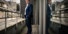 Bart Somers, minister van Samenleven: 'Ik begeef me in een mijnenveld'