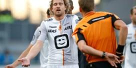 Ook met tien spelers weet KV Mechelen Eupen te verslaan