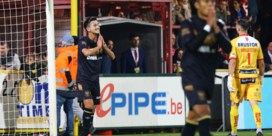 KV Kortrijk haalt broodnodige overwinning tegen STVV binnen
