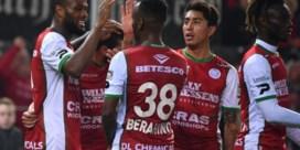 Malaise compleet bij Cercle Brugge na 6-0-nederlaag tegen Zulte Waregem