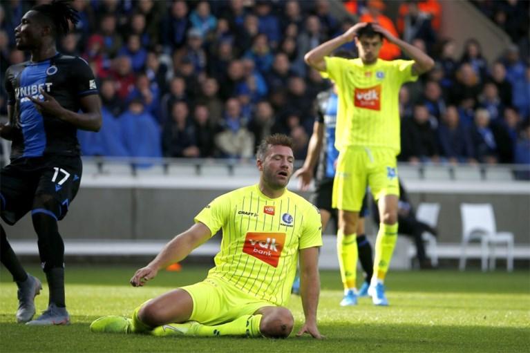 De topper die er nooit een was: Club Brugge klopt AA Gent met 4-0