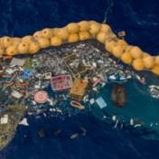 Biologen maken zich 'ernstige zorgen' om succesfoto's van plasticvanger