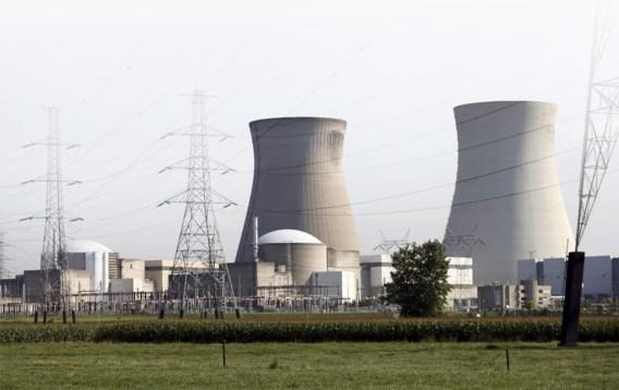 Kernreactor Tihange 2 stilgelegd