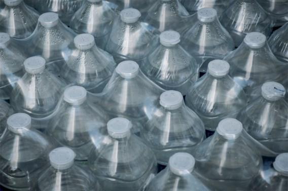 Nieuw plastic goedkoper dan gerecycleerd materiaal