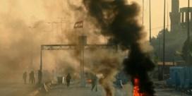 VN eisen einde aan geweld in Irak