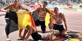 'Op de Olympische Spelen mogen we nog hoger mikken'