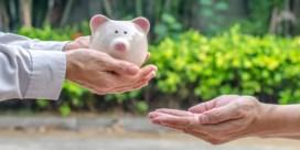 Vlaamse regering bespaart op erfenis aan goede doelen