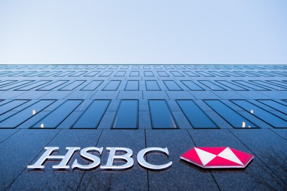 HSBC schrapt 10.000 banen