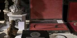 Museum heropent met collectie nazispullen
