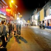 Gent treedt op tegen racistische buitenwippers