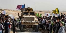 VS geven Turkije groen licht om Syrië binnen te vallen