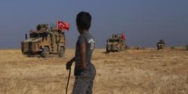 'De orders om Syrië binnen te vallen zijn gegeven'