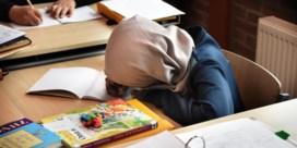 Dubbel zoveel islam op school