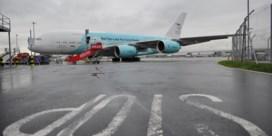 Vliegtuig afgeleid door verdacht pakketje op de luchthaven van Glasgow