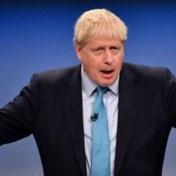 Johnson waarschuwt Macron: Brexit komt er