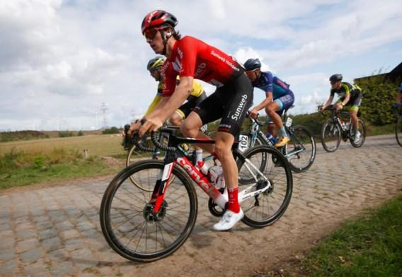 19-jarige Nederlandse renner Edo Maas zwaargewond na val in beloftenwedstrijd