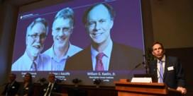 Nobelprijs Geneeskunde voor onderzoek naar zuurstofwaarneming door cellen