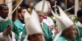 Gehuwde priesters? De discussie is open