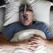 Slaapmasker verovert de Belgische slaapkamers