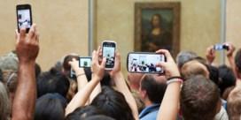 Mona Lisa hangt weer op haar vaste plek