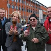 Voortaan boete voor wie peuken op grond gooit in Leuven