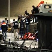 Negen doden en twintigtal vermisten bij bootramp Lampedusa
