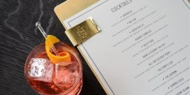 Titel beste bar ter wereld verhuist van Londen naar New York