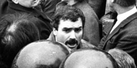 IRA-mollendoder was zelf supermol