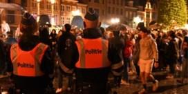 Amokmakers riskeren toegangsverbod voor Oude Markt in Leuven