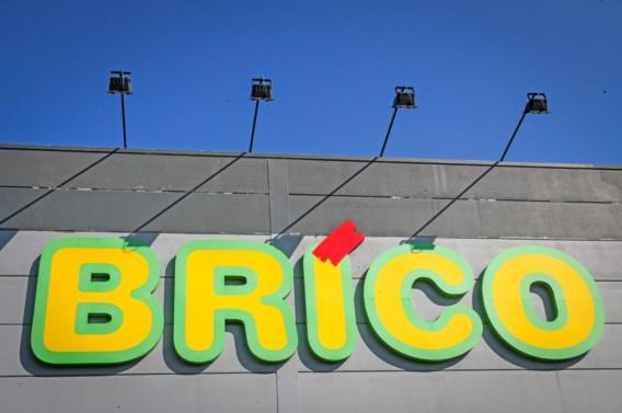 Arbeider maakt dodelijke val van ladder bij Brico in Fleurus