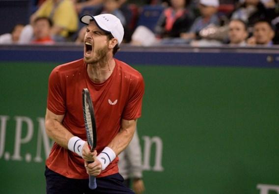 Australian Open-organisatie bevestigt komst van Andy Murray en hoopt op Kim Clijsters