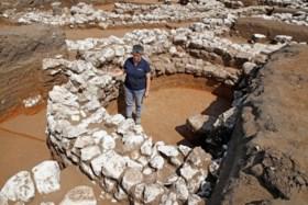 Grootstad van 5.000 jaar oud gevonden