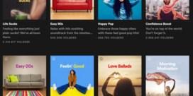 Kun je een plaats in een Spotify-playlist kopen?