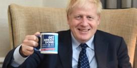 Brexit-akkoord lijkt 'zo goed als onmogelijk' na gesprek tussen Johnson en Merkel