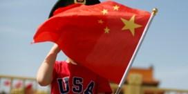 Dertiende keer, goede keer voor VS en China?
