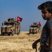 Wie bewaakt straks de IS-strijders in Koerdische kampen?