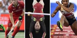 Op weg naar tien olympische medailles?