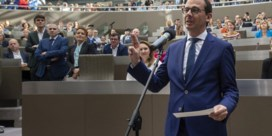 Cindy Franssen en Griet Smaers zijn interim-voorzitters CD&V