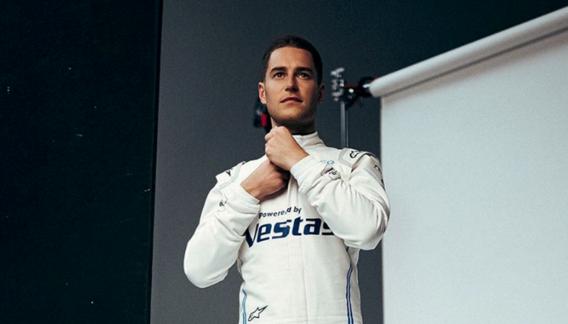 Topman Mercedes F1-team: