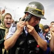 VS betrekken mensenrechten in handelsoorlog met China