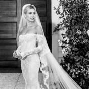 Hailey Baldwin ging voor trouwjurk aankloppen bij Tomorrowland-dj