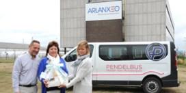 Pendel- en Fietsbus blijven rijden in Haven