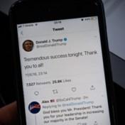 Hoe de tweets van Trump de markten beroeren