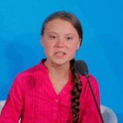 VN-speech van Greta Thunberg is dancehit